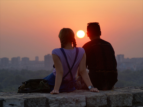 Потребность в принятии в отношениях
