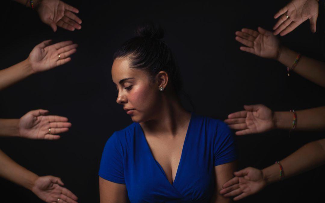 Обида из-за отсутствия поддержки в отношениях