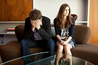 Страх обиды и как он влияет на отношения