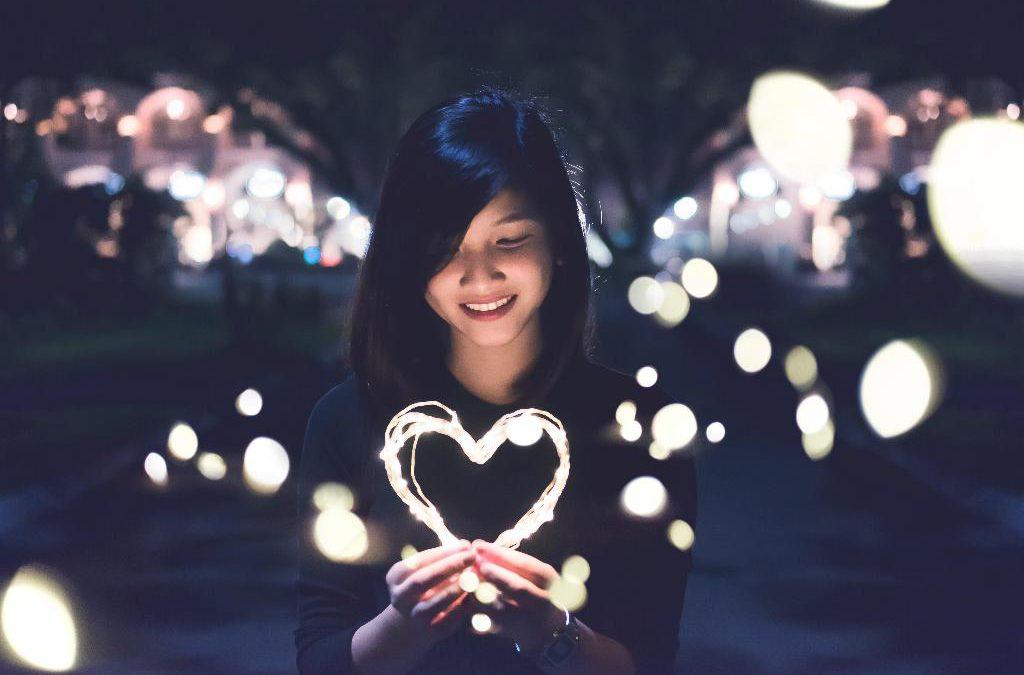 ВОТ как любить себя еще больше