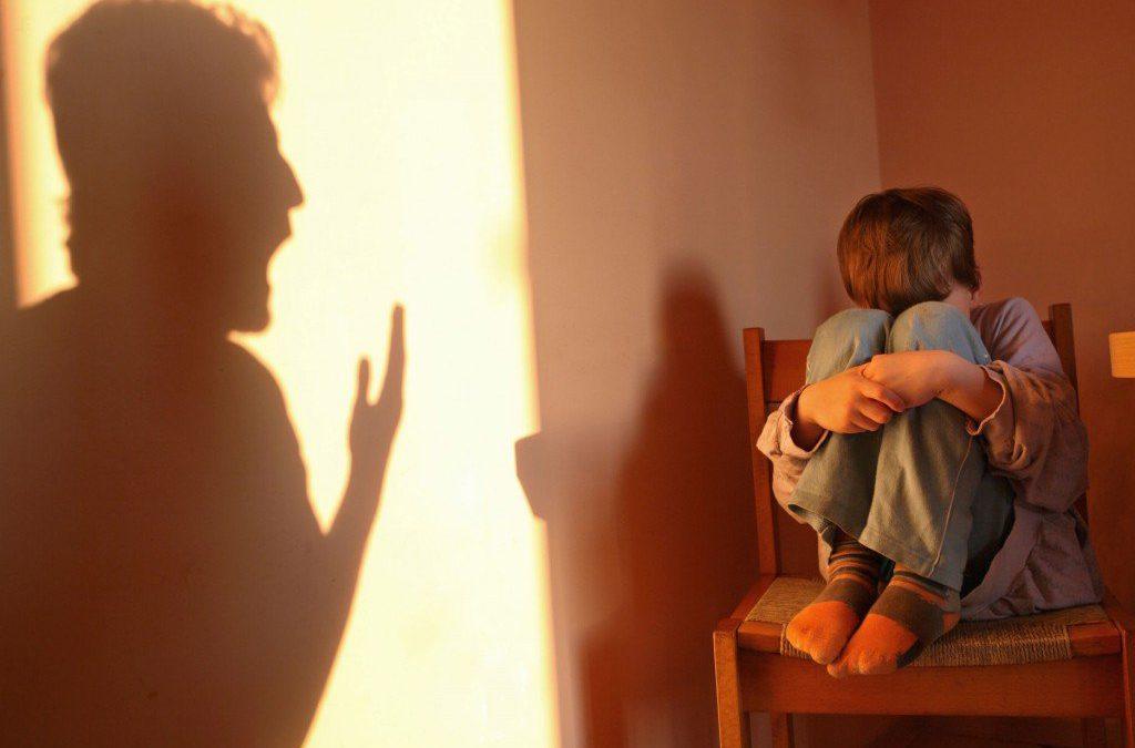 Детские обиды – Вступление