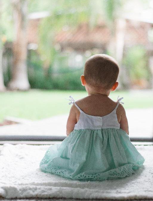 Почему мы травмируем своих детей? (Часть 1)