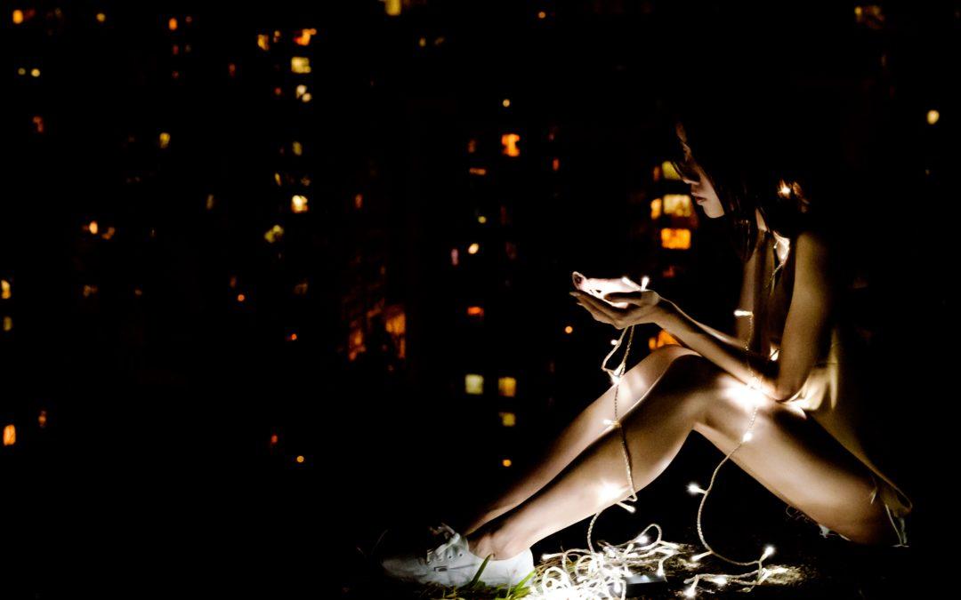 Разрыв виртуальных отношений из-за непонимания