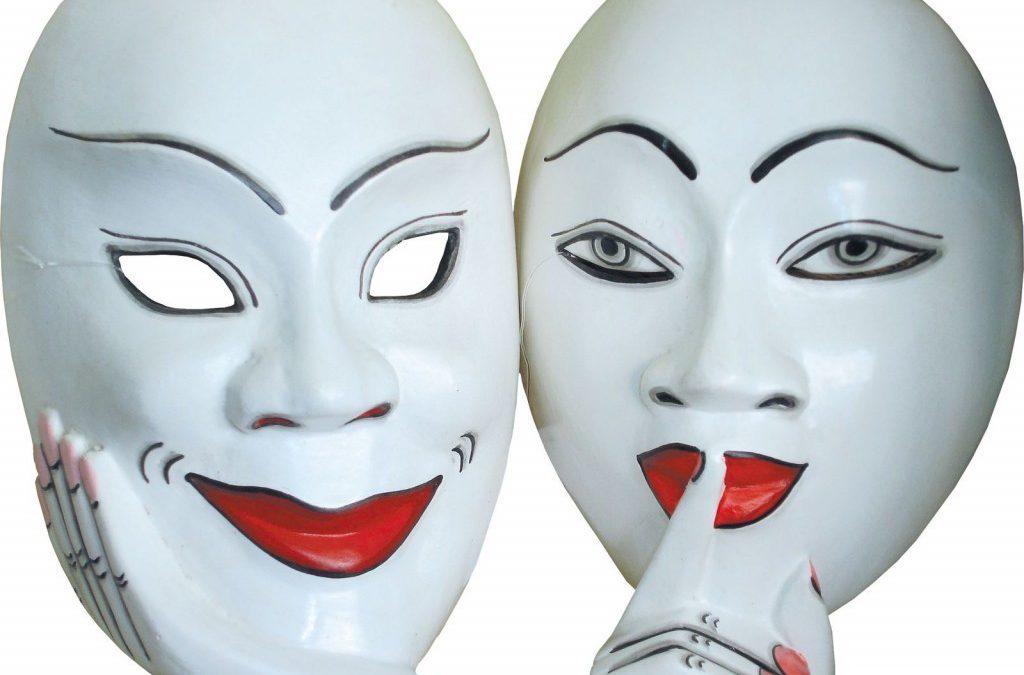 Сарказм и проблемы в отношениях с людьми