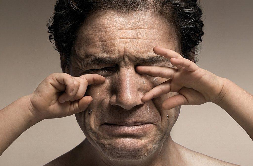 Корень обиды №1 — менталитет жертвы