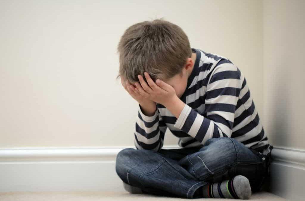 Как часто мы обижаем детей — статистика США