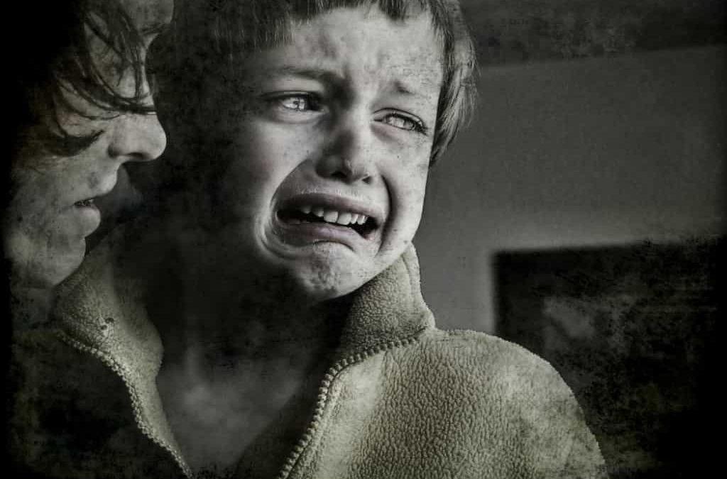 Как преодолеть детскую обиду на родителей