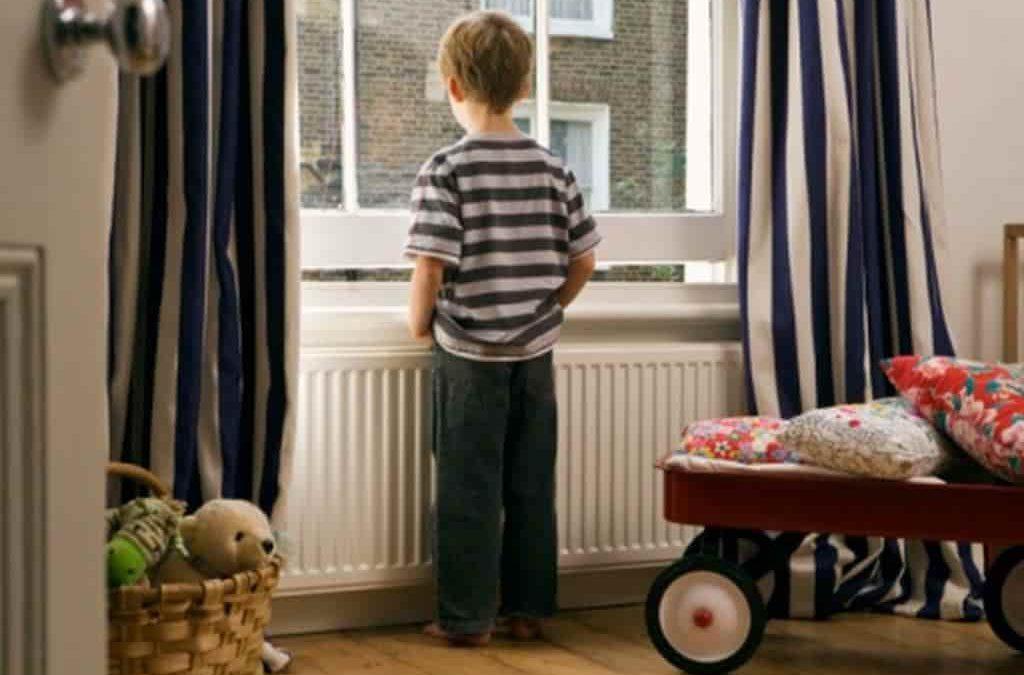 Хватит винить родителей за свое плохое детство