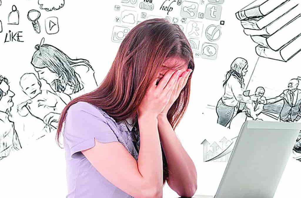 Как справиться с обидой когда тебя удалили из друзей