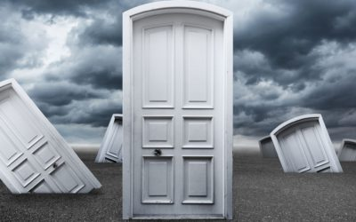 Корень обиды #3 — Ограничивающие убеждения