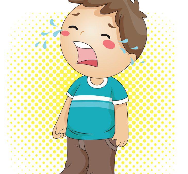 7 ошибок родителей, портящих детство детям