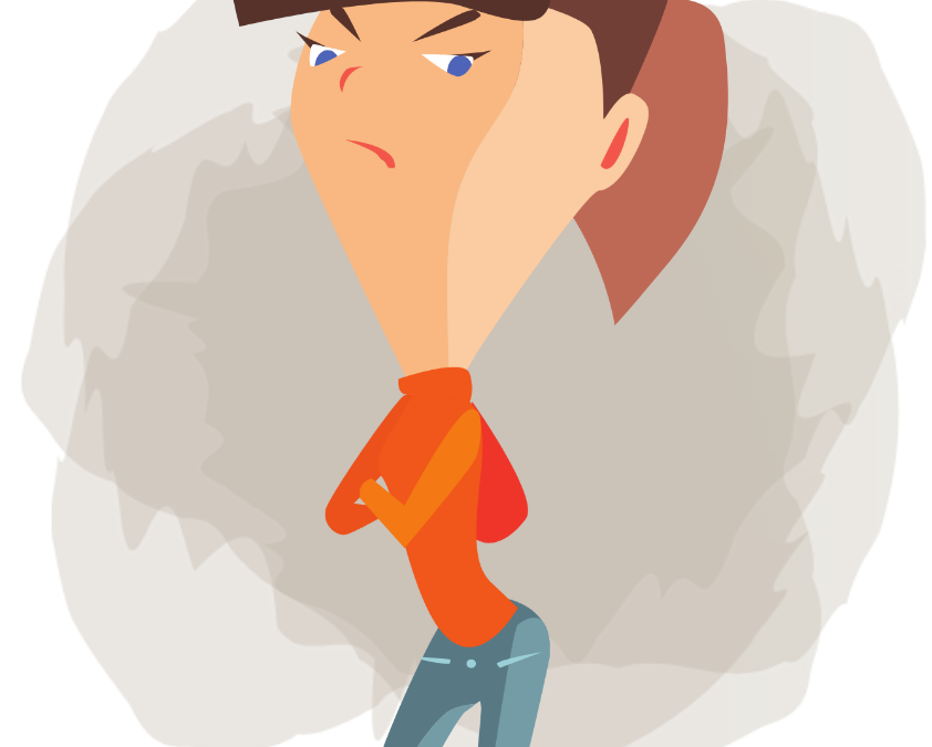 Хроническая обида – что это и как преодолеть?