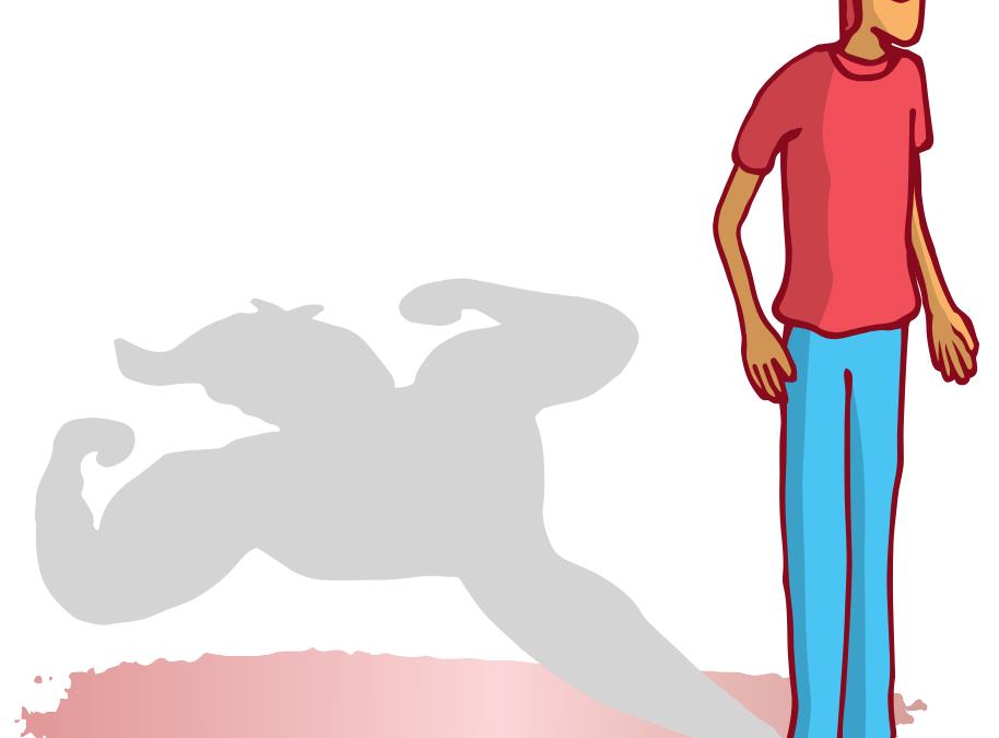 Фактор обиды №3 – Ограничивающие убеждения