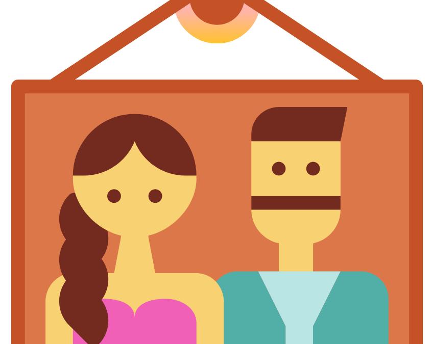 Как решить взаимные обиды мужа и жены