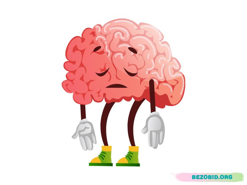 Как детские обиды и травмы влияют на мозг