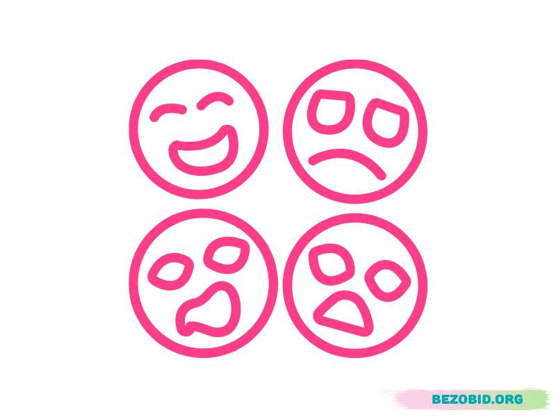 женщины хотят негативных эмоций