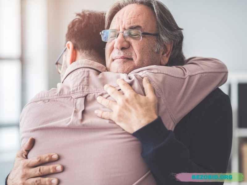 турбо-суслик и отношения с родителями