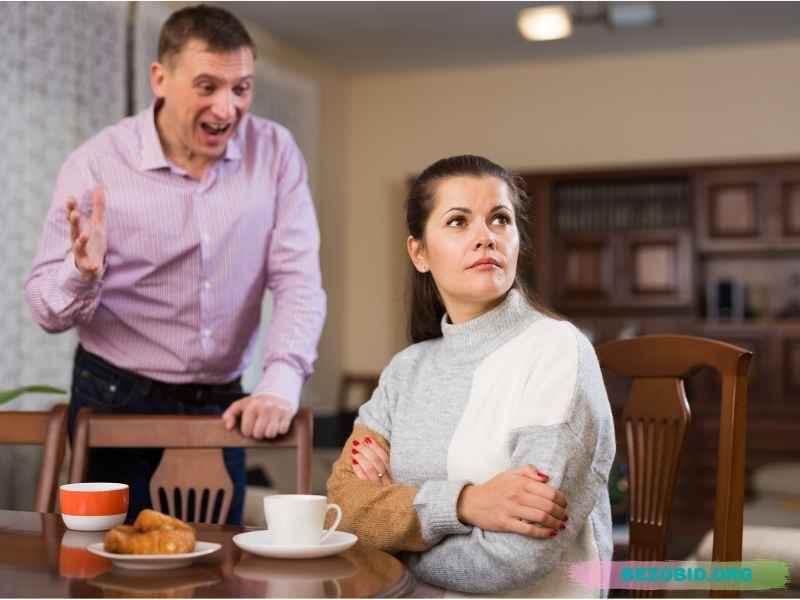 турбо-суслик и обида на мужа