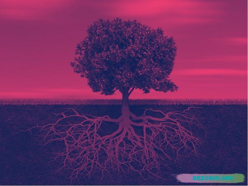 турбо-суслик работает с подсознательными корнями обиды